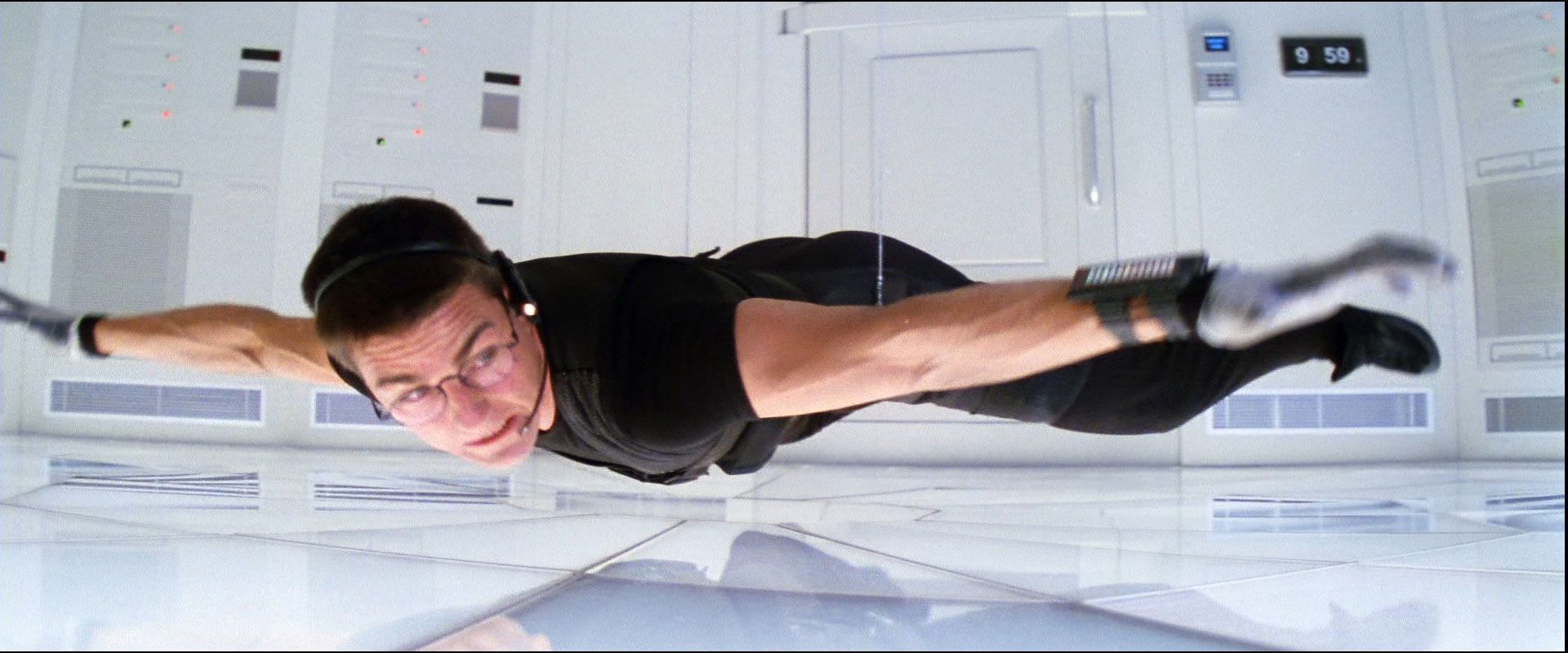 mission impossible home facebook - HD 1901×773